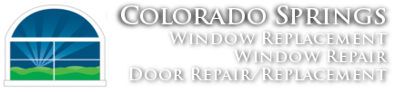 Windows Colorado Springs | Colorado Springs Window Repair & Replacement